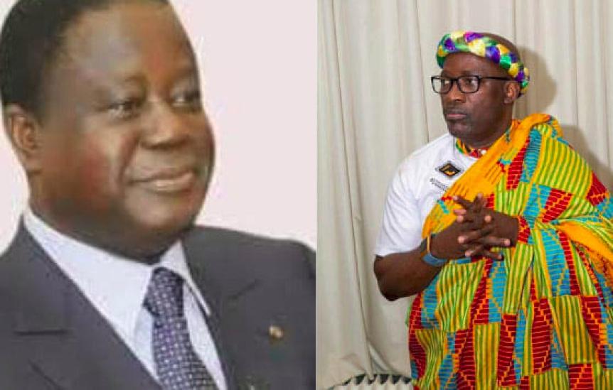 Blé Goudé,Procès,Abidjan,Henri Konan Bédié,avocats