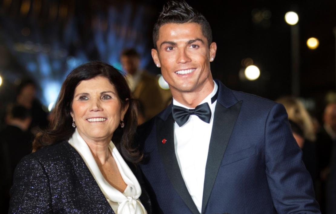 Cristiano Ronaldo,mère,complot,Juventus