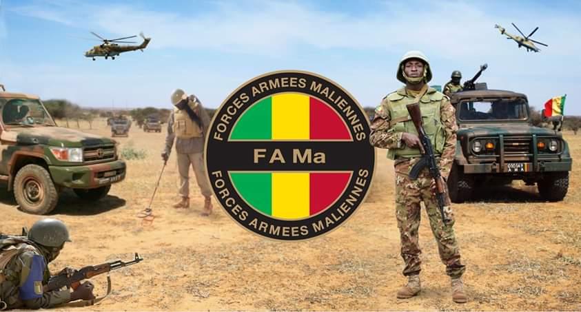 Mali,49 morts,attaque,militaires,terroristes