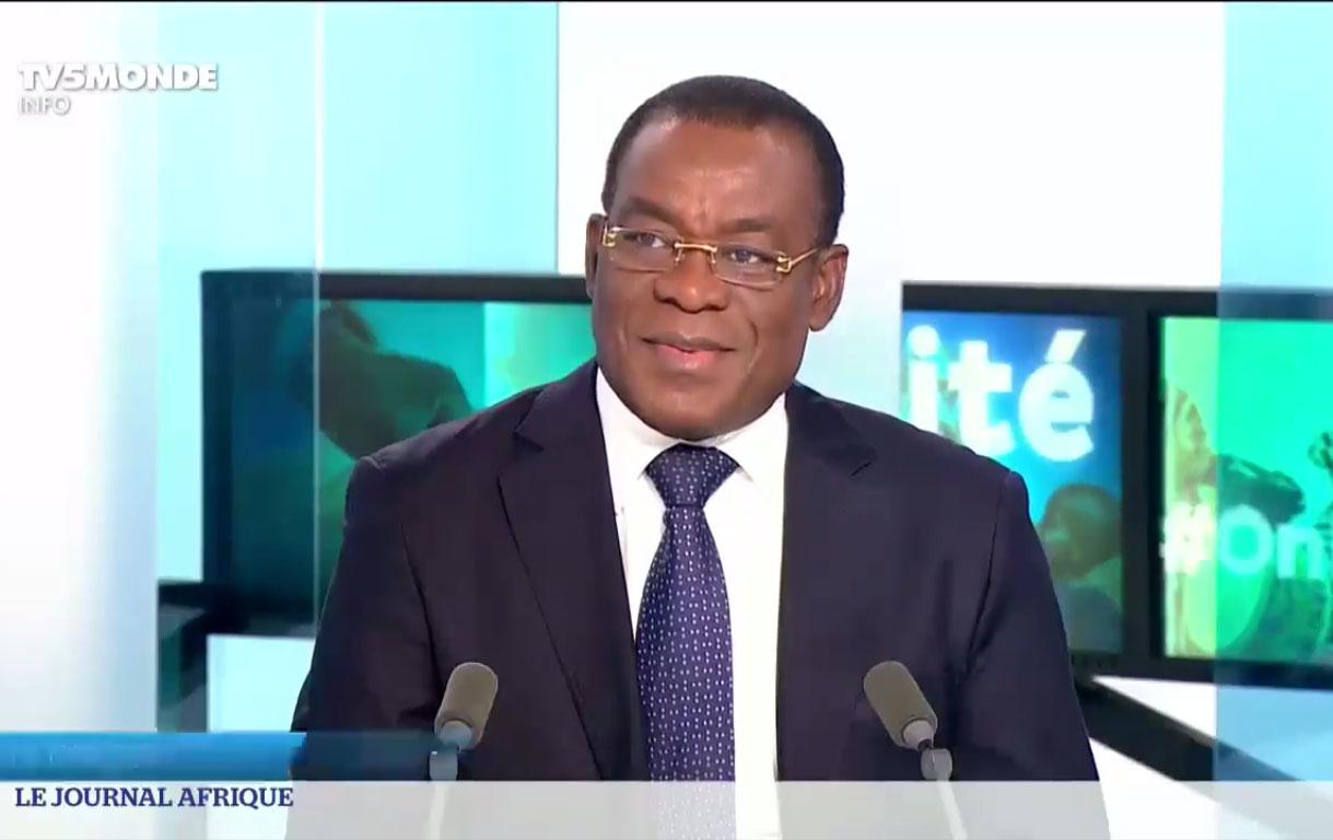 Laurent Gbagbo-Affi N'guessan,FPI,Présidentielle 2020