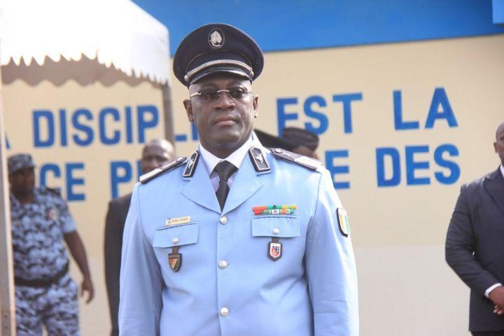Bouaké,policiers,tribunal militaire d'Abidjan,Contre-Amiral Ange Kessy,commissaire du gouvernement