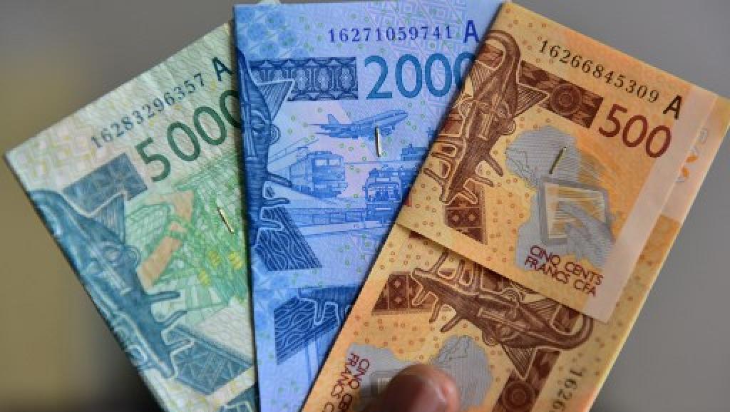 Toumodi,Bancarisqtion
