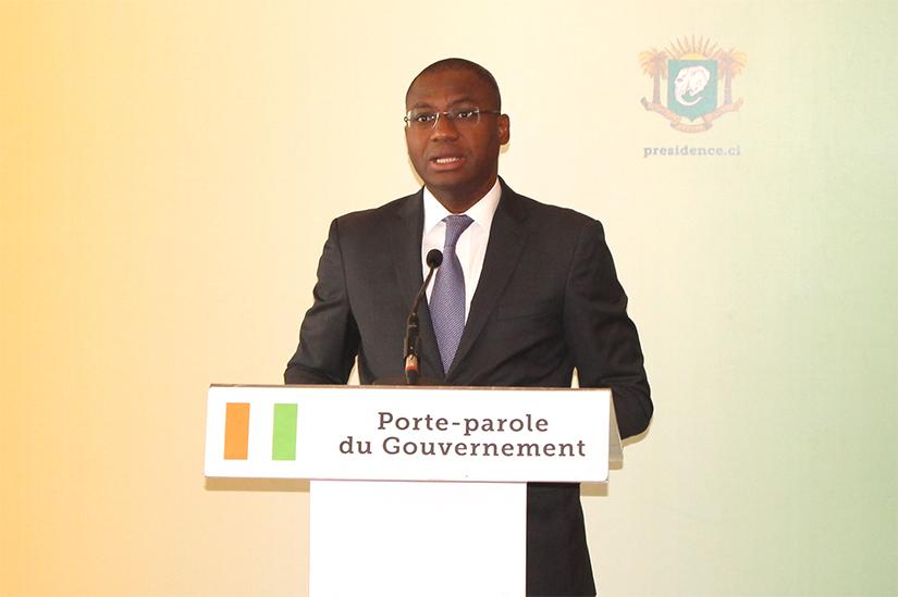 Bhci,Gouvernement,Côte d'ivoire