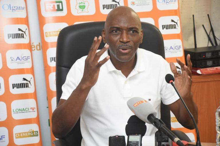 Football,Kamara Ibrahim,Côte d'Ivoire Niger