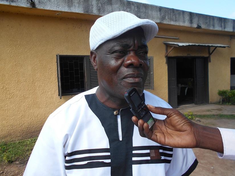 Limogeage entraîneur COB,Bouaflé