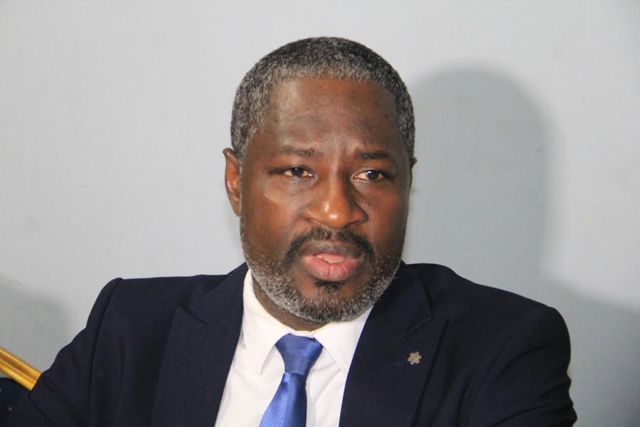 Cojep,Patrice Saraka,Charles Blé Goudé
