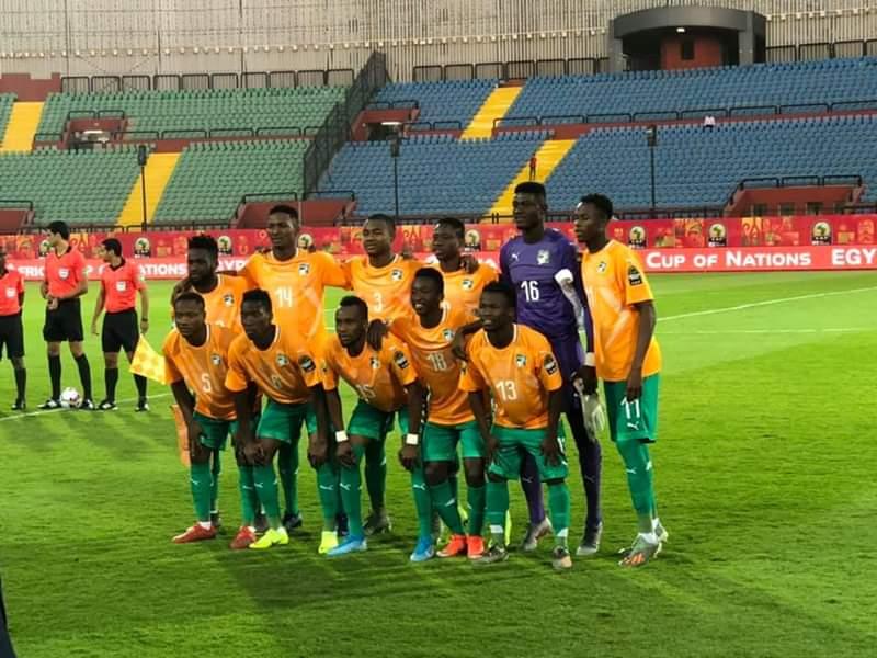 Football,Can u23,Côte d'Ivoire,Nigéria