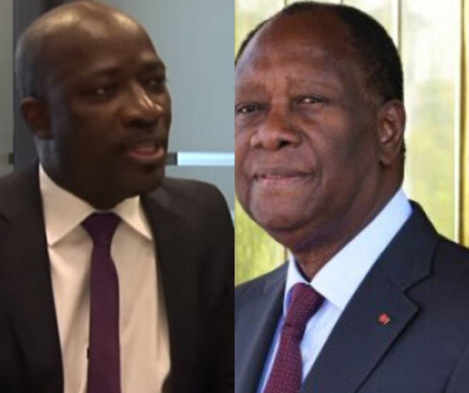 Charles Blé Goudé,Hollande,Alassane Ouattara,Commission électorale indépendante,CEI