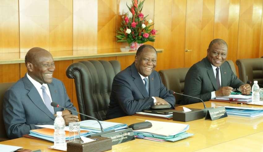 Conseil des ministres du 13 novembre 2019
