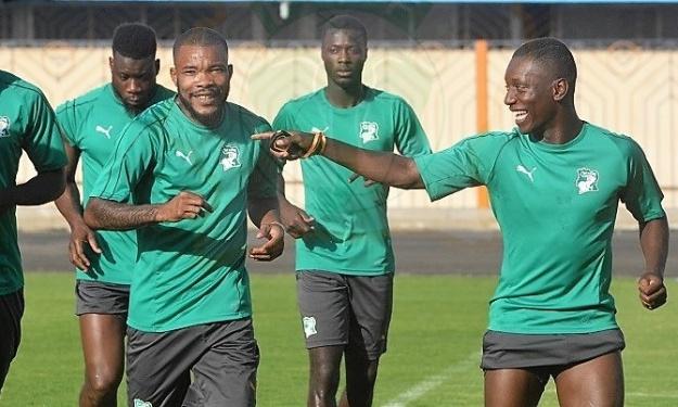 Football,Serey Dié,Eléphants de Côte d'Ivoire