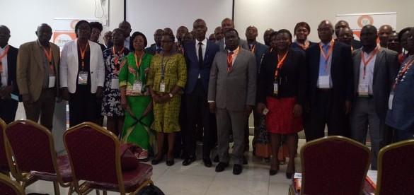 Développement communautaire,Programme nationale de développement communautaire,politique nationale,ministère de la Solidarité,de la Cohésion sociale et de la Lutte contre la pauvreté,Mariétou Koné