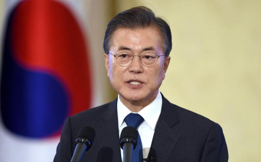 Corée du Sud,Chine,bateaux de pêche chinois