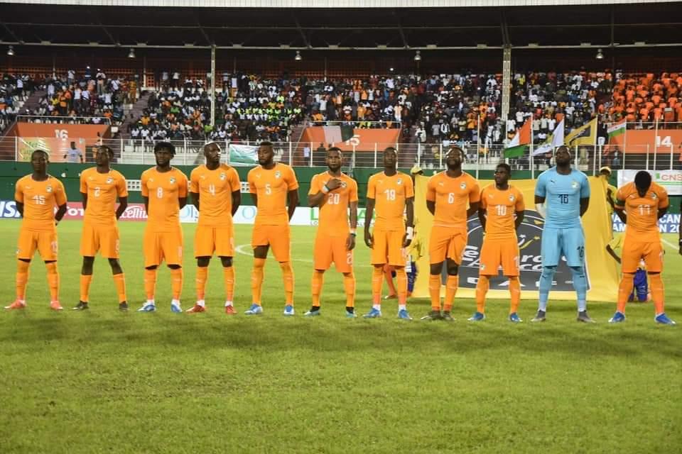 Football,Eléphants de Côte d'Ivoire,Ethiopie,Can 2021