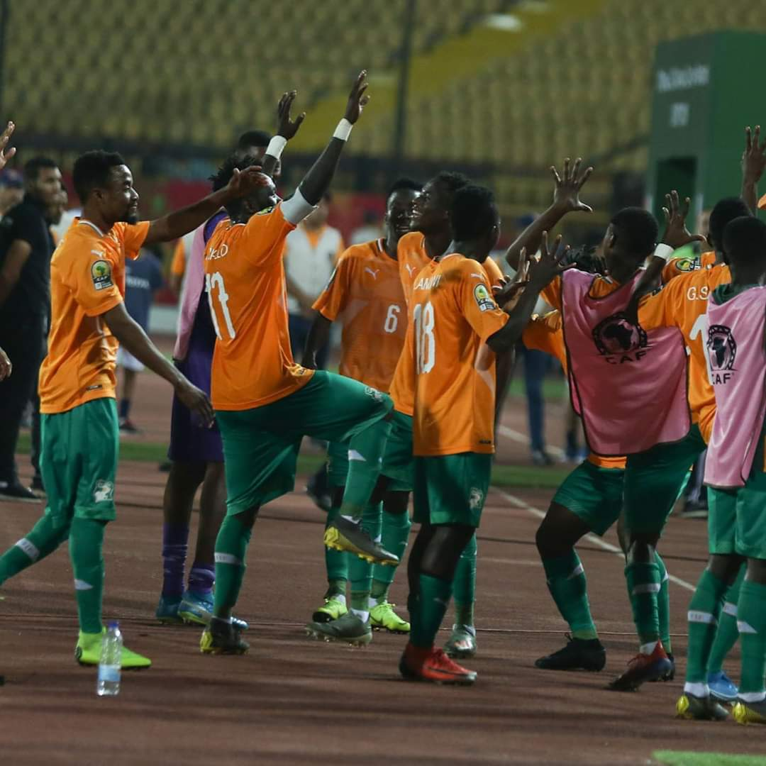 Football,Eléphants de Côte d'Ivoire,Can u23