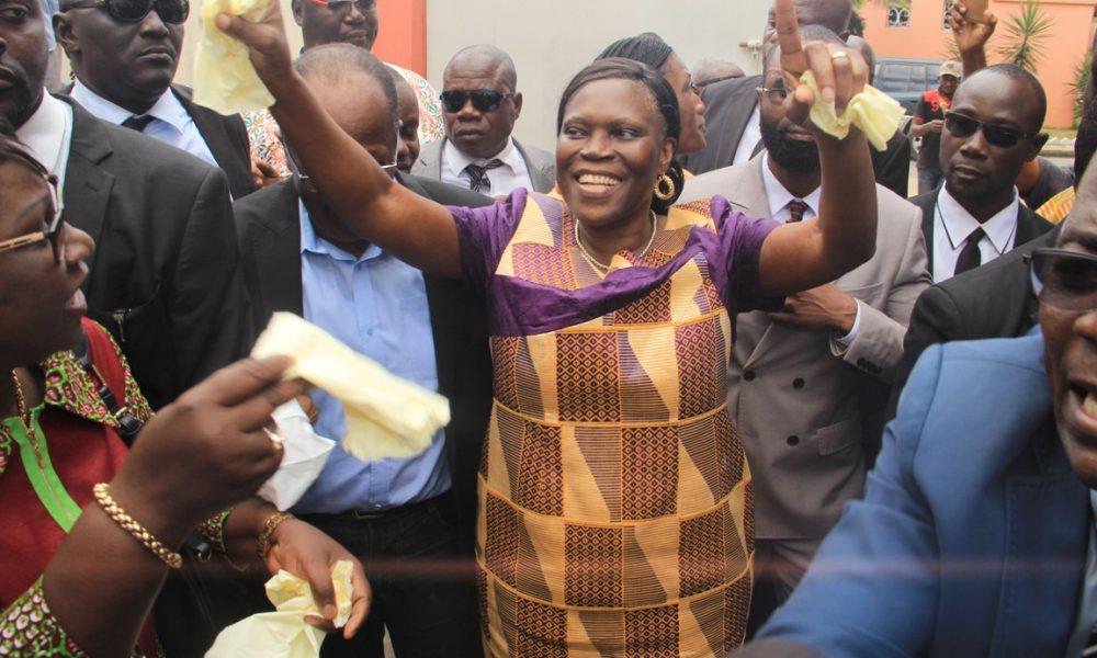 Gbagbo,Simon Gbagbo,Grand Lahou