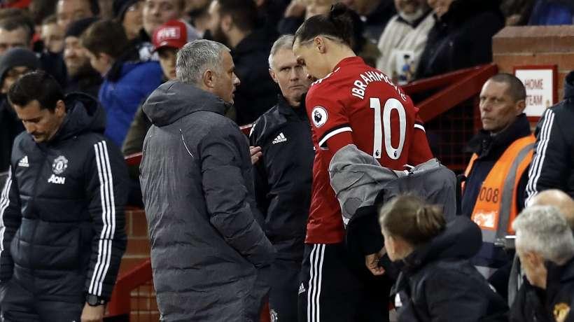 Zlatan Ibrahimovic,José Morinho,Tottenham