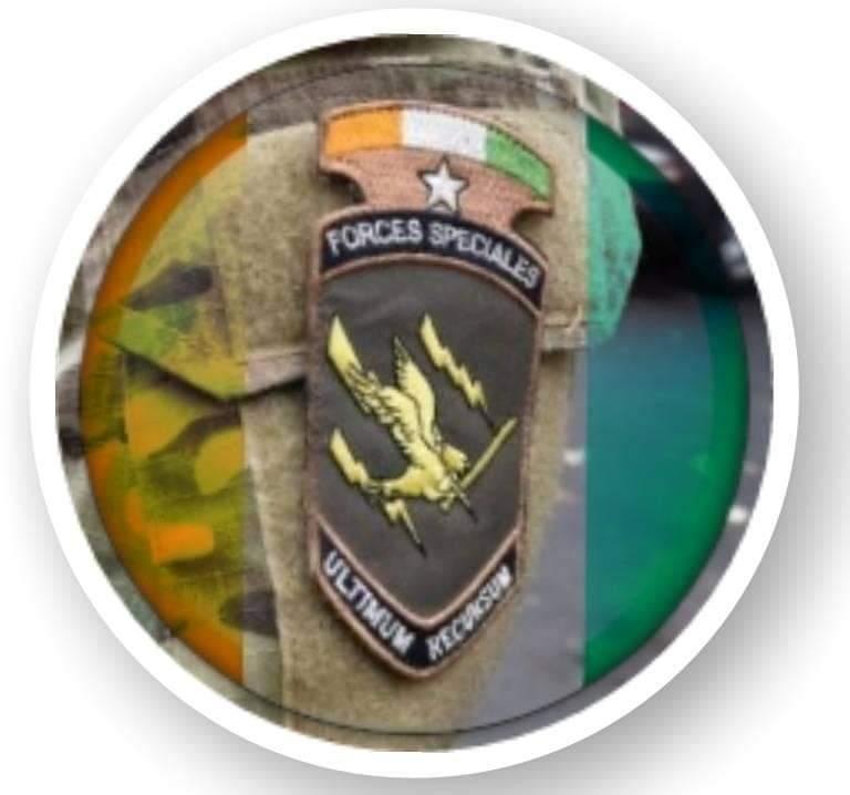 Gendarmerie nationale,Forces spéciales,Côte d'Ivoire,Facebook