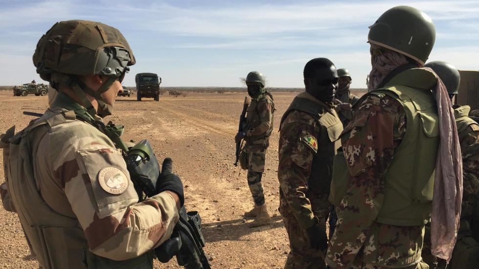 Mali,Crashs,Hélicoptères