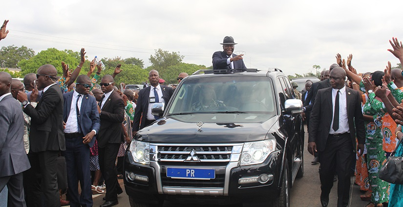 Dabakala,Alassane Ouattara