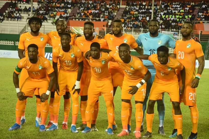 Football,Elephants de Côte d'Ivoire,Classement Fifa