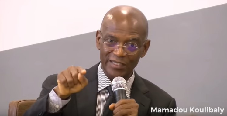 Jeudi,c'est Koulibaly,CFA,FCFA,Mamadou Koulibaly