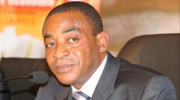 Côte d'Ivoire,décès,Charles Koffi Diby,Conseil économique et social