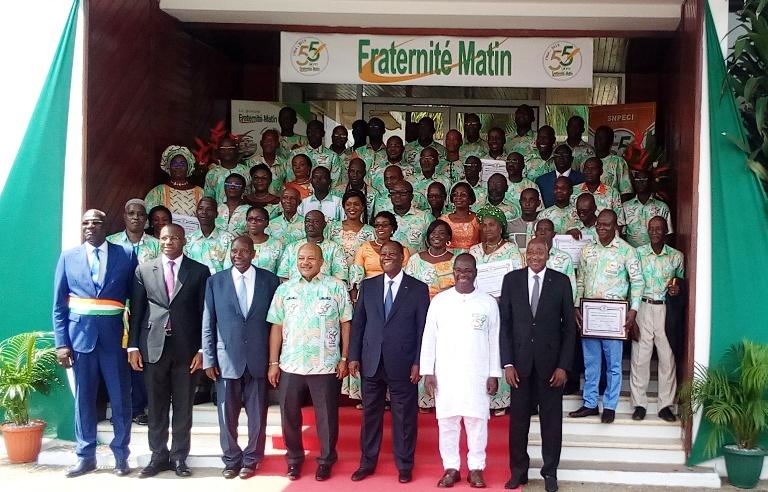 ouattara-salue-les-55-annees-de-qualite-et-de-professionnalisme-de-fraternite-matin