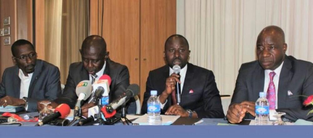 Requête sur la CEI,Rejet par la Cour africaine des droits de l'homme
