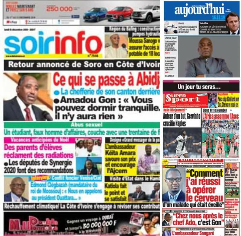 revue-de-presse-amadou-gon-coulibaly-en-vedette