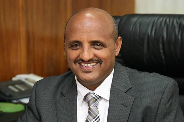Aviation, Ethiopian Airlines,,Tewolde GebreMariam.