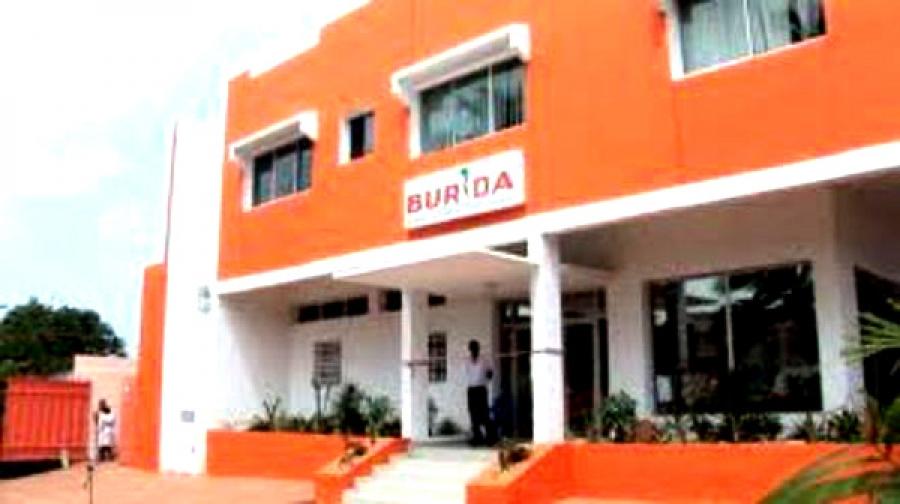 BURIDA,Maurice Bandaman