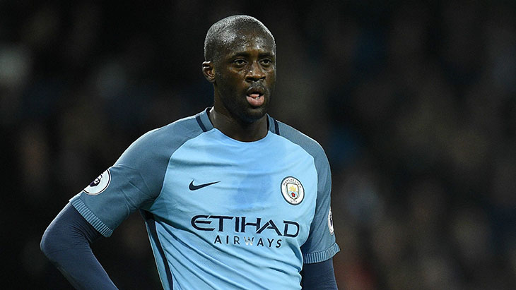 Football,Yaya Touré