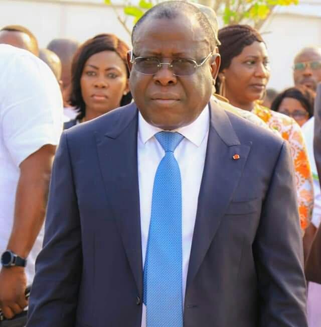 Emmanuel Macron,Côte d'Ivoire,France,Koumassi,Cissé Ibrahim Bacongo