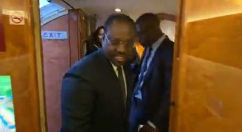 Guillaume Soro,Abidjan,GPS,Côte d'Ivoire