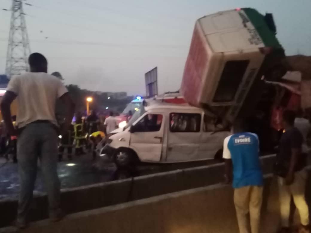 un-grave-accident-de-circulation-obstrue-lautoroute-du-nord