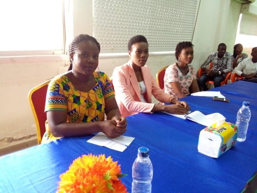Arts Oratoires,Prise de Parole,FIDYDEB,Touré Awa
