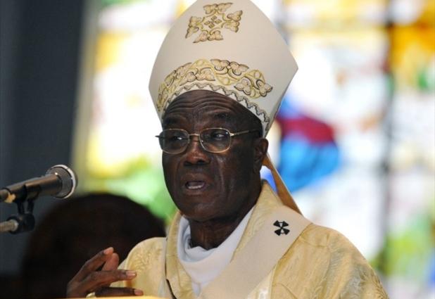 Eglise catholique,Mgr Kutwa,Alassane Ouattara,Soro Guillaume