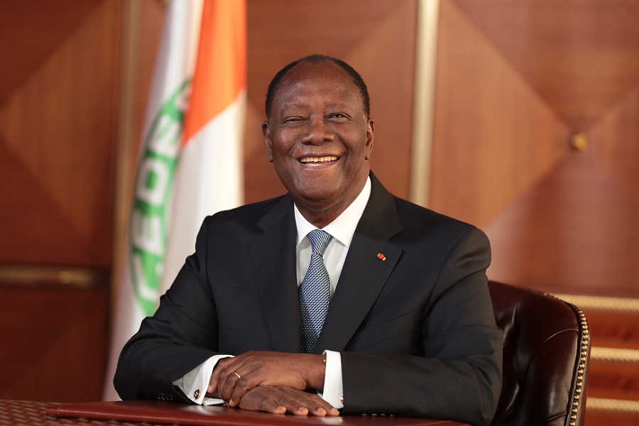 Alassane Ouattara,Pauvreté