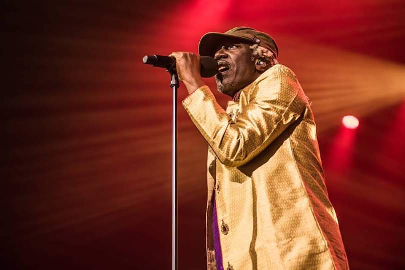 Alpha Blondy,Ferkéssedoudou
