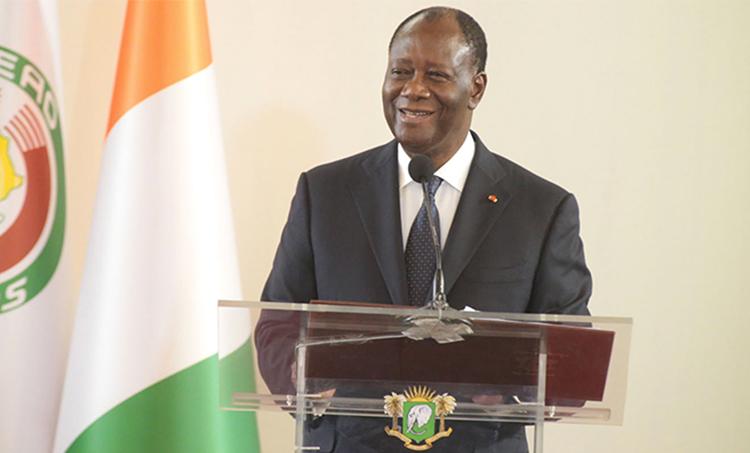 Election 2020,Ouattara,présidentielle