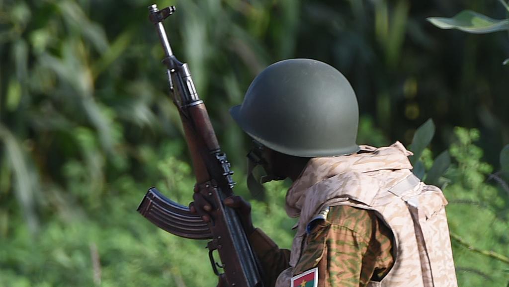 Opération anti-terroriste,frontière ivoiro-burkinabè,Burkina-Faso,Côte d'Ivoire