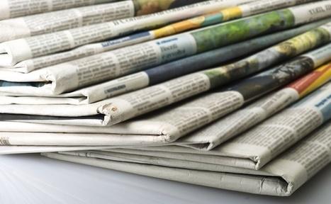 Revue de presse du lundi