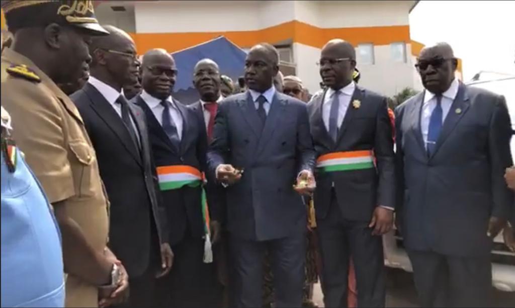 Région de l'Agneby-Tiassa,Adama Bictogo,Vagondo Diomandé.