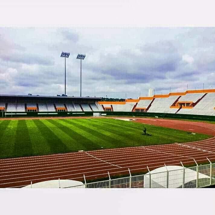 Football,Côte d'Ivoire