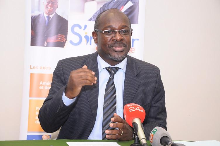 CGECI,Sélection de PME,Financement bancaire