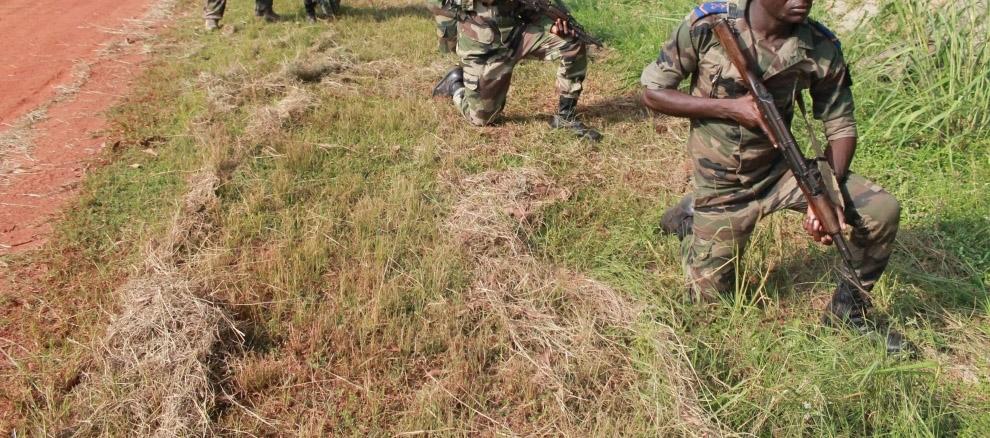 Tabou,militaires ivoiriens,attaqués,état-major,Néro