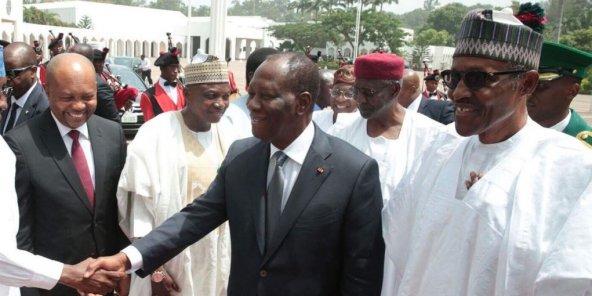 Eco,CFA,contestation,anglophones,Ouattara