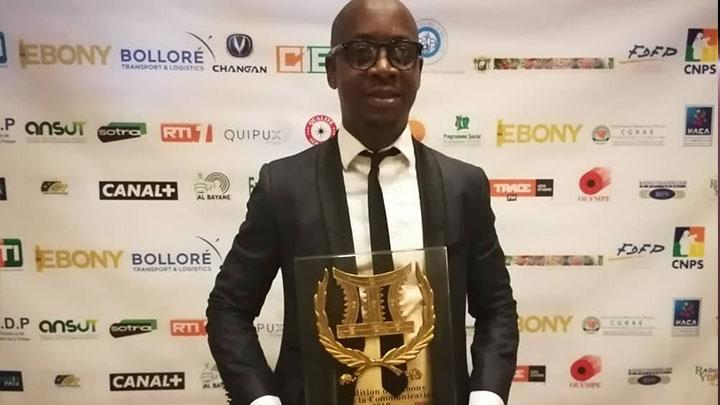 Ebony 2019,Serge Kolea,Yamoussoukro