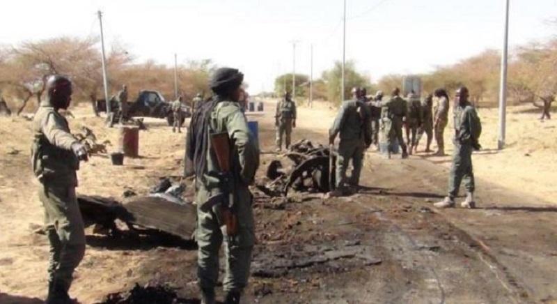 Burkina Faso,36 civils,attaque terroriste