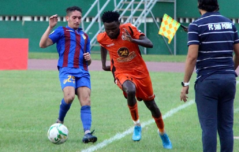 Football,Fc San Pedro